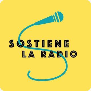 Sostiene LaRadio #25: App Immuni, Plenaria straordinaria UE e Flash news su Africa e covid-19 e USA