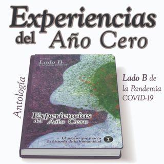 20. Enfermeras y enfermeros de México, Mayra Arce