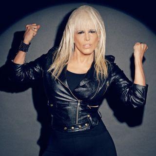 Valeria Lynch: de las tablas a un ícono del pop/rock argentino | #ZonaPopCNN