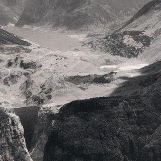 Marco QUI UDINE Spec 55°Anniversario Tragedia del Vajont