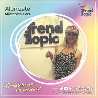 Alunizate - Radio Trend Topic