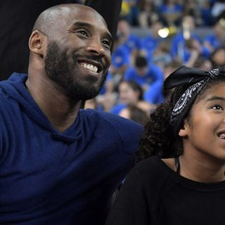 Episode 797 | Kobe and Gianna Bryant | The Cancerous Cancel Culture | Done With The Left