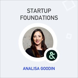 Analisa Goodin, Founder & CEO of Catch&Release