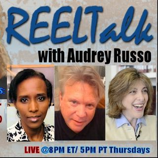 REELTalk: Author Diana West, Musician Steve Camp and direct from Sweden Mona Walter