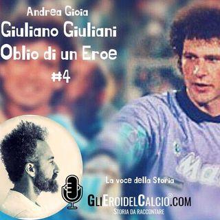 Giuliano Giuliani ... Oblio di un Eroe #4