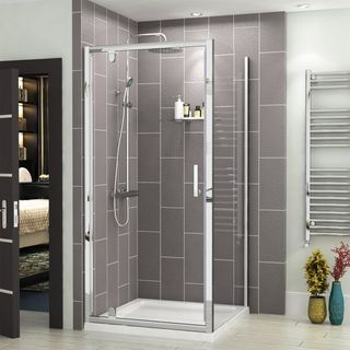 How To Seal A Shower Enclosure