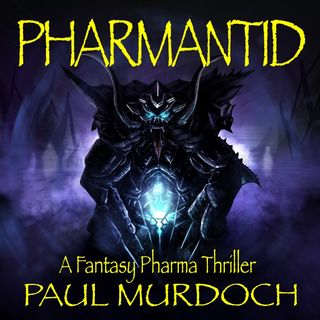 Pharmantid - Chapter 1 - The Visitors