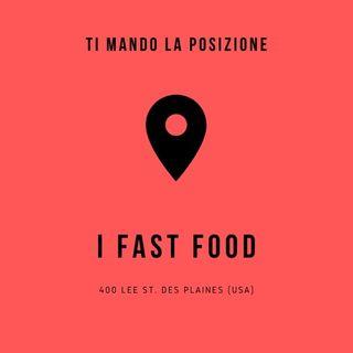 I fast food - 400 Lee St, Des Plaines (USA)