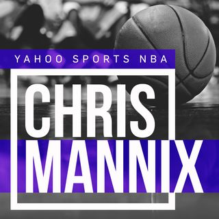 Former NBA GM Billy King and Chris talks with Paul Pierce and Chris Bosh