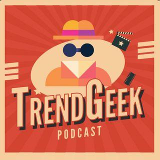 E9. Trend geek y el secreto del Snyder Cut