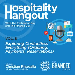 Exploring Contactless Everything (ordering, payments, reservations) Vol. 8: SoftPoint
