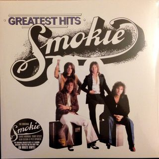 031 Smokie - Something's been making me blue