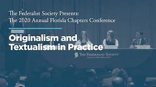 Session II: Originalism and Textualism in Practice
