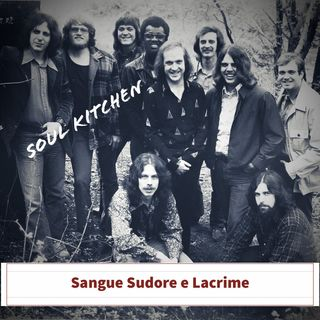 Soul Kitchen - Sangue sudore e lacrime