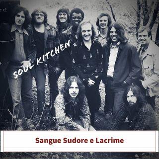 Soul Kitchen - Sangue sudore e lacrime
