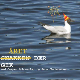 Året Der Gik: VM, Britta, Nike og Nytårstalerne - S1E4