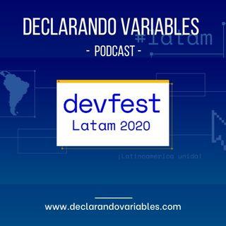 DevFest Latam 2020 | S2E12