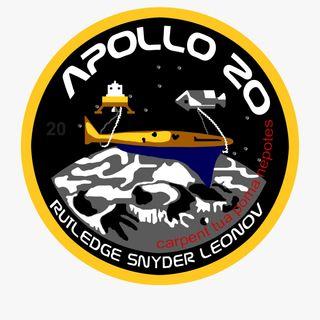 Episode 76 - Apollo 20