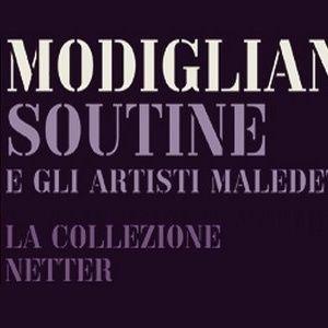 Modigliani, Soutine e Artisti Maledetti
