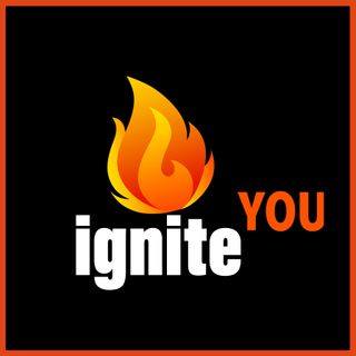 IGNITE YOU - Podcast and Video - Blown Hair Salon - Every Step Matters