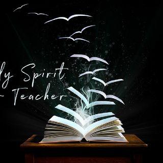 1 John 2 Who Is Our Teacher