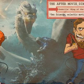Ep 284 - Godzilla: King of the Monsters