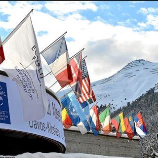Davos 2019: Alerta