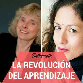 Jeannette Vos: Cómo nace el libro La revolución del aprendizaje