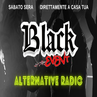 Black Event Radio - Ash & Eric DJs - 28/11/2020