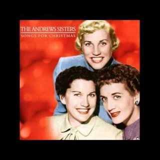 Andrews Sisters - The Christmas Tree Angel