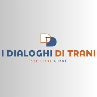 """Antonio Perfido """"I Dialoghi di Trani"""""""