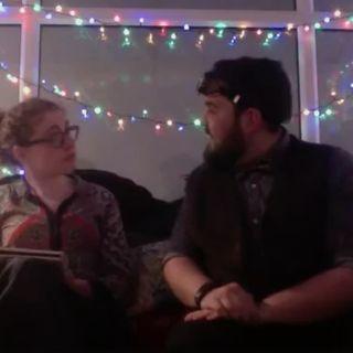 Mr & Mrs Bramble's Bedtime Story!