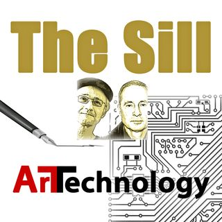 The Sill - Perspectives on Art & Tech