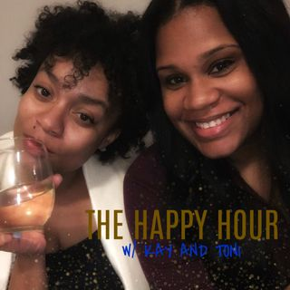 Episode 1 - The Happy Hour