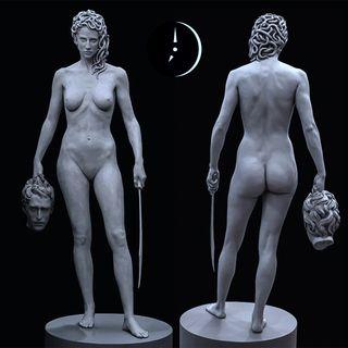 Medusa, Mitologia e Marvel: il rovesciamento dei Miti