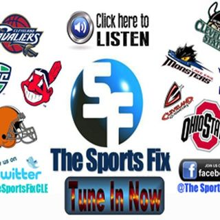 The Sports Fix - Mon June 29, 2015