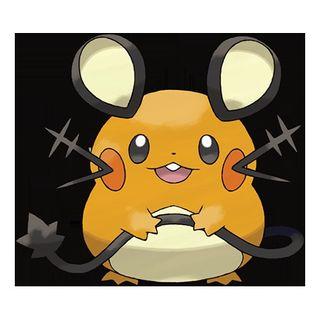 Svizzera - Nomofiliaco: il pokemon che mancava!