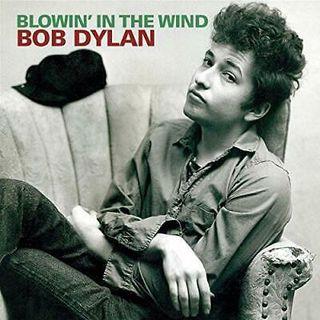 Blowin' in the Wind - Bob Dylan (1963)