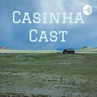 CASINHA CAST #3 - Star Wars IX A Ascenção de Skywalker