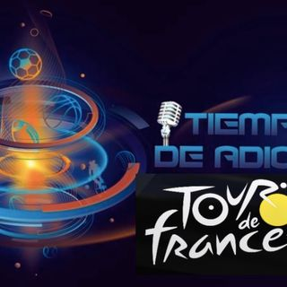 Tiempo de adición episodio 31, análisis Tour de Francia