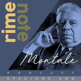 Montale, Arsenio (Ossi di seppia) - Mahler, Sinfonia n. 1 III movimento