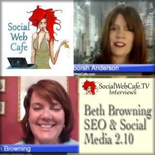SWC Interviews 2.10 * Beth Browning