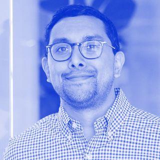 #018: Vas Natarajan: operationalizing design for business success