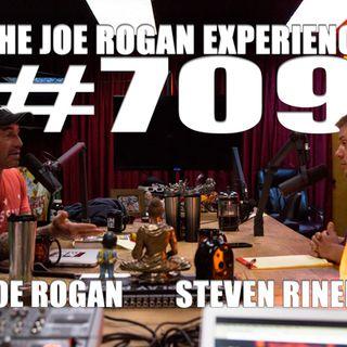 #709 - Steven Rinella