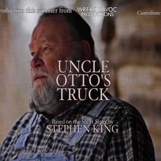 Help Wreak Havoc Make UNCLE OTTO'S TRUCK