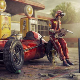 Takım/Pilot Serisi: Williams