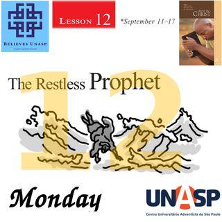 1137 - Sabbath School - 13.Sep Mon
