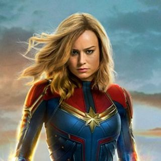 Brie Larson - White Men