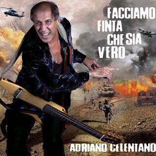 ADRIANO CELENTANO - NON SO PIU' COSA FAR