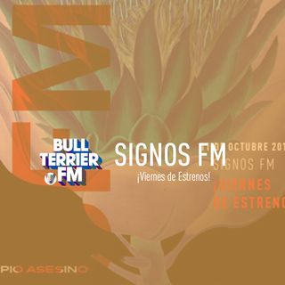 SignosFM #583 ¡Viernes de Estrenos!